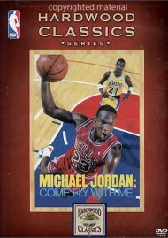 "NBA Hardwood Classics: Michael Jordan ""Come Fly With Me"" Movie"