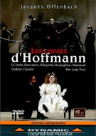 Jacques Offenbach: Les Contes dHoffman Movie
