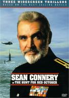 Tom Clancy (Jack Ryan) Box Set Movie
