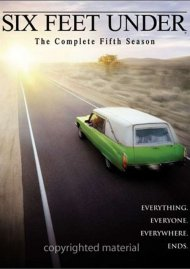 Six Feet Under: The Complete Fifth Season Movie