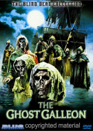 Ghost Galleon, The Movie