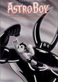 Astro Boy: Ultra Collectors Edition Set 2 Movie