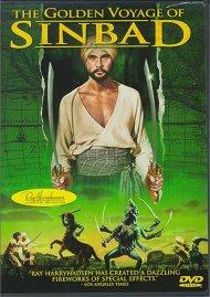 Golden Voyage Of Sinbad, The Movie
