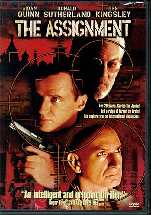 Assignment, The Movie