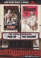 Pick Up / The Teacher (Grindhouse Double Feature) Movie