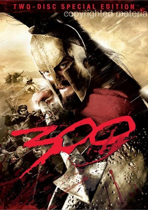 300: Special Edition Movie