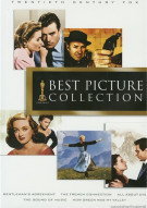 Best Picture Collection Movie