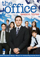 Office, The: Season Three (American Series) / The Office: Season Four (American Series) (2 Pack) Movie