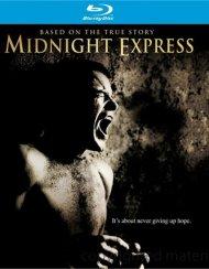 Midnight Express Blu-ray