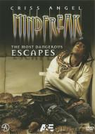 Criss Angel Mindfreak: The Most Dangerous Escapes  Movie