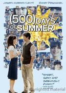 (500) Days Of Summer Movie