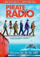 Pirate Radio Movie