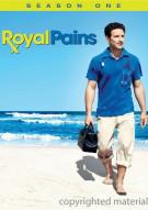Royal Pains: Season One Movie