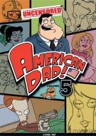 American Dad!: Volume 5 Movie