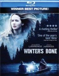Winters Bone Blu-ray
