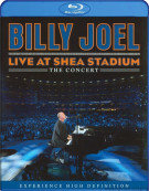 Billy Joel: Live At Shea Stadium - The Concert Blu-ray