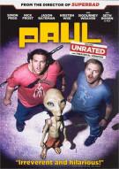 Paul Movie