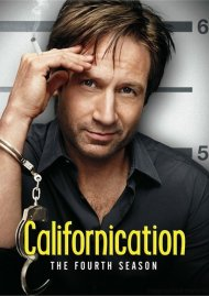 Californication: The Fourth Season Movie