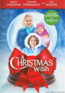 Christmas Wish, A Movie