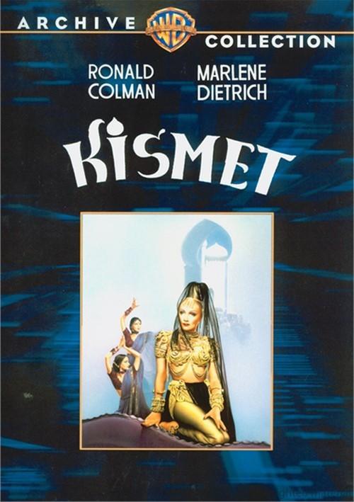 Kismet Movie