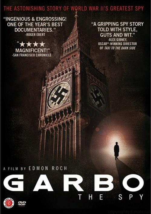 Garbo The Spy Movie