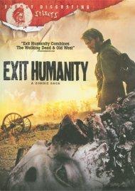 Exit Humanity Movie