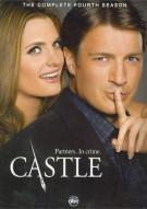 Castle: The Complete Fourth Season Movie