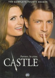 Castle: The Complete Fourth Season Movie