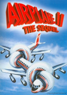 Airplane II: The Sequel Movie