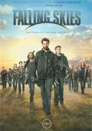 Falling Skies: The Complete Second Season Movie