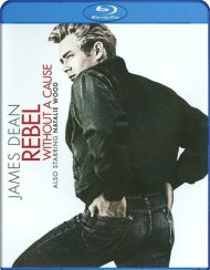 Rebel Without A Cause (Digibook) Blu-ray