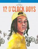 12 OClock Boys Blu-ray