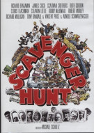 Scavenger Hunt Movie