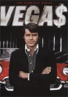 Vegas: The Complete Series  Movie