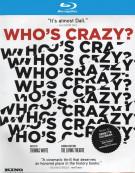 Whos Crazy? Blu-ray