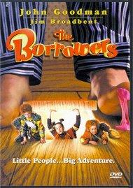 Borrowers, The Movie