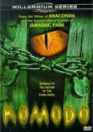 Komodo Movie