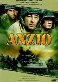 Anzio Movie