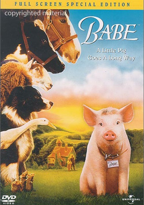 Babe: Special Edition (Fullscreen) Movie