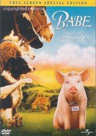 Babe: Special Edition (Fullscreen) Movie