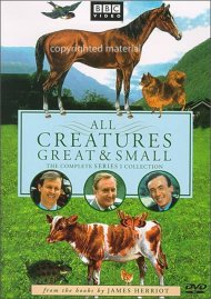 All Creatures Great & Small: Series 1 Movie