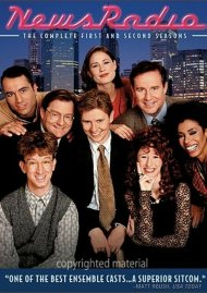 Newsradio: The Complete First and Second Seasons Movie