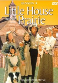 Little House On The Prairie: Season 4 Movie