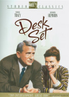 Desk Set (Repackage) Movie