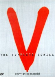 V: The Complete TV Series Movie