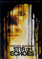 Stir Of Echoes: Special Edition Movie