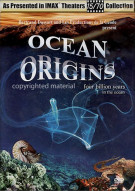 IMAX: Ocean Origins Movie