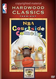 NBA Hardwood Classics: Courtside Comedy Movie