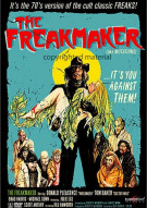Freakmaker, The Movie