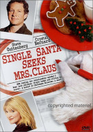 Single Santa Seeks Mrs. Claus Movie